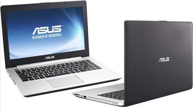لپ تاپ  ASUS K451LN - C