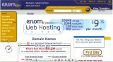 ساخت نیم سرور اختصاصی در Aletianic.com و Enom.com