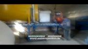دستگاه ثابت بتن سبک و قالب-شرکت صباگستر شاهرود