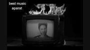 موزیک ویدیو دیوانه بشو از Tm Bax