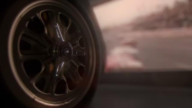 تیزر تبلیغاتی Ford GT  در مسابقات LE MANS