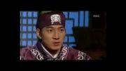 سریال افسانه جومونگ آمادگی جومونگ و افرادش برای جنگ فرمانداری زنفان و لیوندانگ