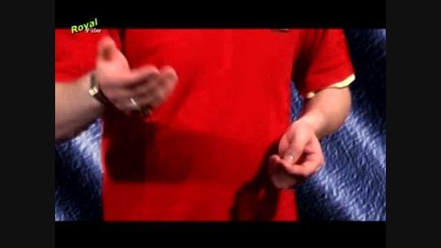 آهنگ شاد آذری با اجرای گروه موسیقی دومان
