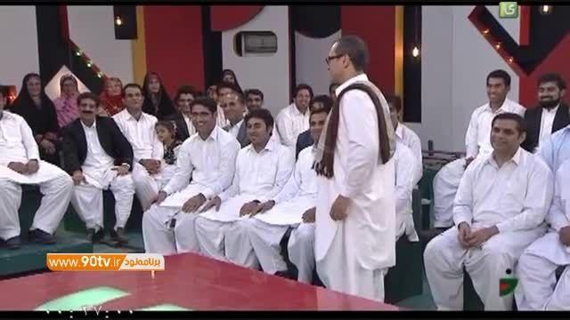 انتقال سردار آزمون به پاری سن ژرمن توسط جناب خان