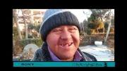 فیلم موبایلی مجید، راه یافته بخش اصلی