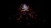 شب هشتم محرم 93 -واویلا علی علی - حاج بهرام ناجی