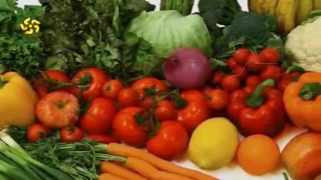 مواد غذایی و سلامت