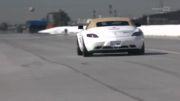 MERCEDES-BENZ SLS///AMG GT ROADSTER 2014