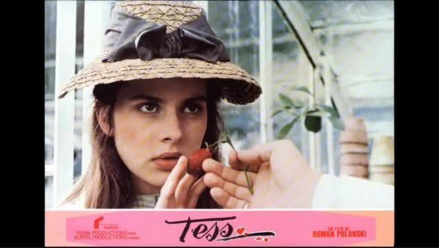 موسیقی متن بسیار زیبا و احساسی فیلم Tess اثر فیلیپ سارد