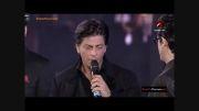 سلمان خان -شاهرخ خان در -- aap ki adalat بخش اول