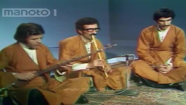 معرفی موسیقی و سازهای اصیل ایرانی