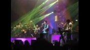ویدئو آهنگ خنده و گریه اجرا شده در کنسرت 21 اردیبهشت 92 گروه کما در لس آنجلس