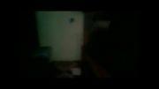 لحظه زلزله ۸ ریشتری شیلی