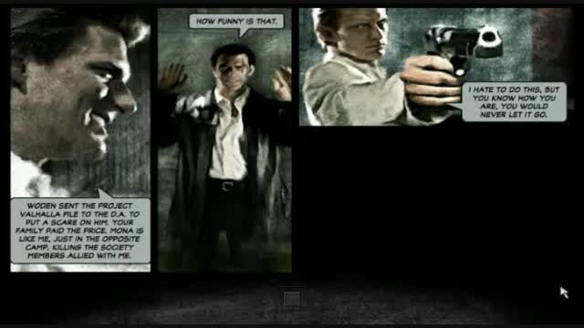 Max Payne 2:The Fall Of Max Payne Part III Chapter 6