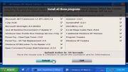 اموزش نصب ویندوز ایکس پی و رایت ان بر روی سی دی