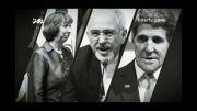 کینه شتری آمریکا در تحریم ها
