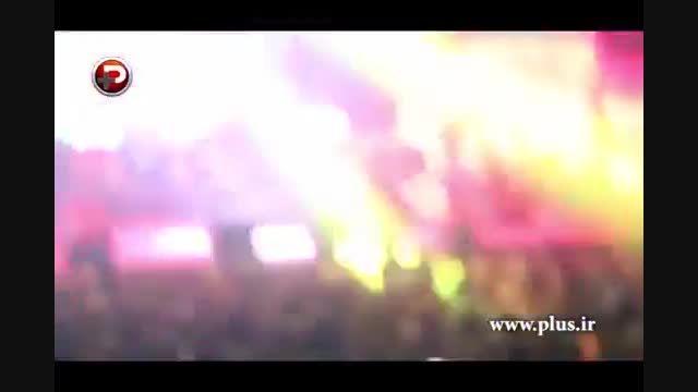 کنسرت فوق العاده ی رحیم شهریاری در تهران !!