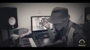 موزیک ویدئو نگران منی از مرتضی پاشایی