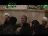 حاج مهدی خادم آذریان-تاسوعا