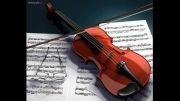 موسیقی بی کلام...ویولون بسیار زیبا
