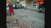 تعزیه خوان باسابقه مشهدی در اجرای تعزیه درگذشت