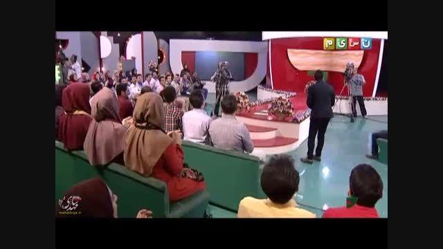جناب خان (میلاد حضرت علی (ع) و روز پدر) 3