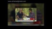 درمان دیابت توسط دکتر حامد قدسی-مصاحبه با بیمار