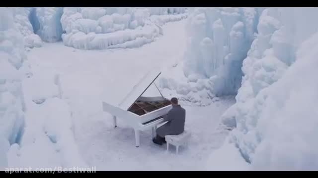 Bestiwall.com - اجرای آهنگ Let it Go توسط Piano Guys