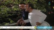 هل شدن احمد و ماشالله و مسخره بازی