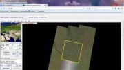 آموزش دانلود تصاویر ماهواره ای