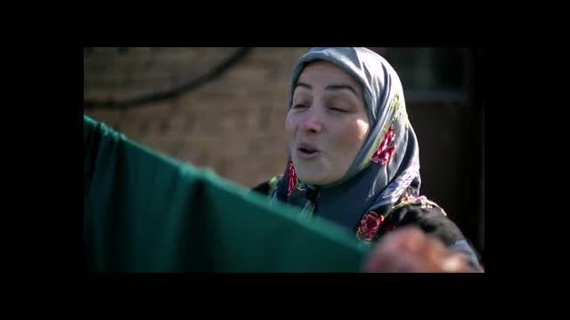 فیلم کوتاه از جنس همسایگی
