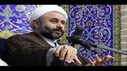 حجت الاسلام نقویان - خشم بر شوهر