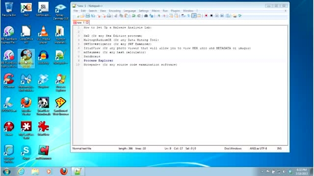 How to Set Up a Malware Analysis Lab