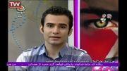 شادی پریدر در برنامه کودکان غزه، کودکان ایران (جام جم)