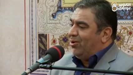 حاج حسن خلج شهادت امام هادی علیه السلام