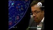 وداع ماه مبارک رمضان با نوای محمود کریمی