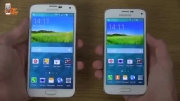 تفاوت گوشی های Galaxy s5 و Galaxy s5 mini