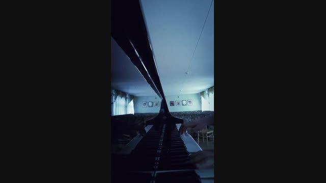 آهنگ Brother Loue مدرن تاکینگ - اجرای با پیانو