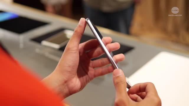 بررسی سامسونگ گلکسی نوت 5 (Galaxy Note 5) به فارسی