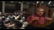 اغتشاش در سخنرانی استاد حسن عباسی