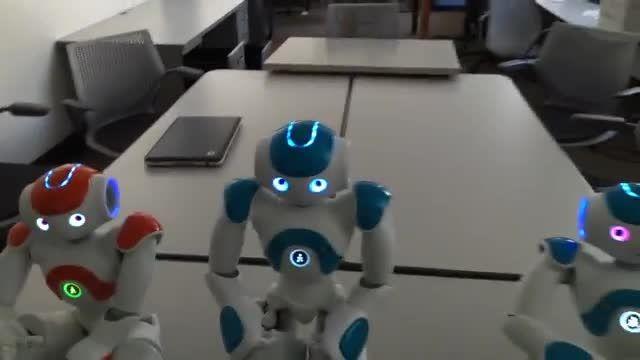 ربات های خودآگاه، معمای انسانی را حل کردند!