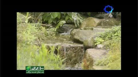 نماهنگ سمت باران با صدای مجید اخشابی