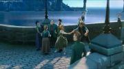 انیمیشن FROZEN - یخ زده|دوبله فارسی|DVD Scr 720P|پارت9 (آخر)