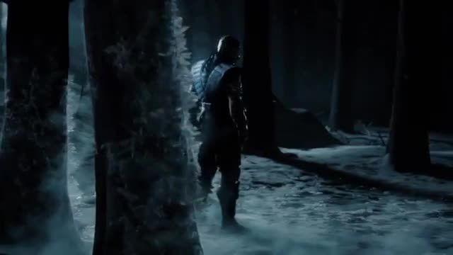 تریلر بازی Mortal Combat X(مورتال کامبت ایکس)