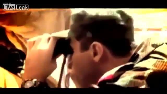 سرود زیبای حزب الله برای پیروزی در یبرود
