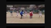 مهارت های تاکوهیرو ناکای در سن 7 سالگی