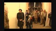 نخستین نمایشگاه کتاب باغ موزه قصر