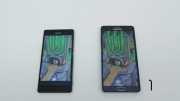 Sony Xperia Z3 vs Samsung Galaxy Note 4 - Speed Test