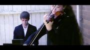 دوئت ویولن و پیانو - Phantom of The Opera