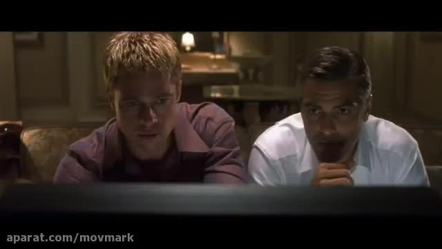 تریلر فیلم Oceans Eleven 2001